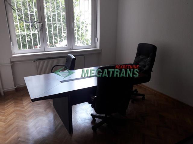 Poslovni prostor Izdavanje BEOGRAD Vračar Centar